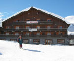 Skiurlaub in Les Crosets